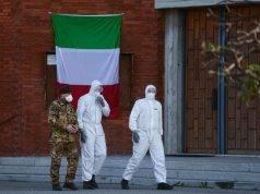 Coronavirus, l'Italia senza tregua: quasi 900 morti in un gi