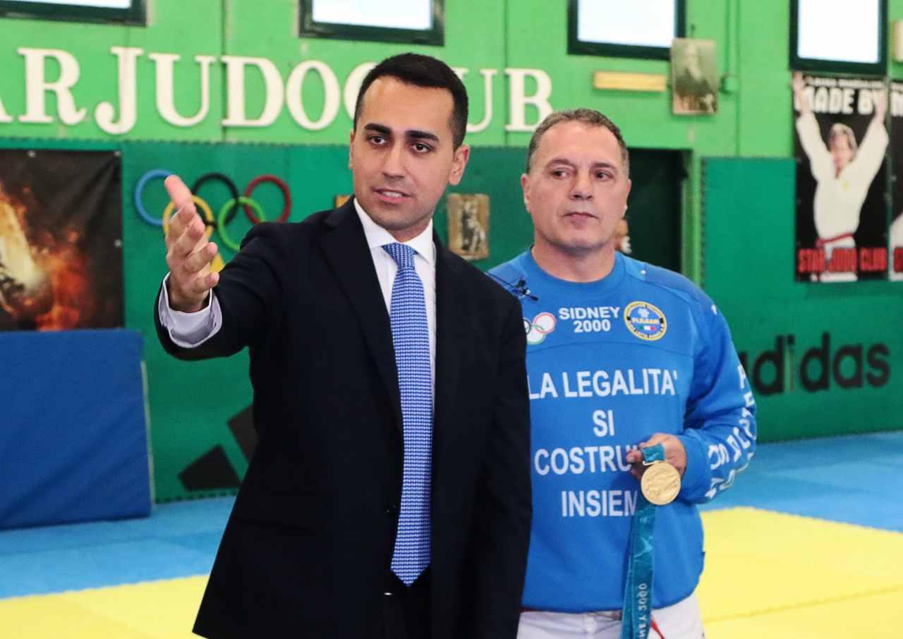 Gianni Maddaloni