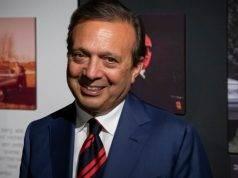 """Piero Chiambretti guarito, il messaggio: """"Giorni di malattia"""