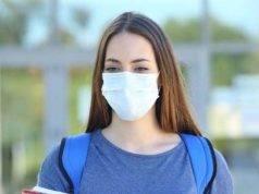 Coronavirus, mascherine obbligatorie in Lombardia