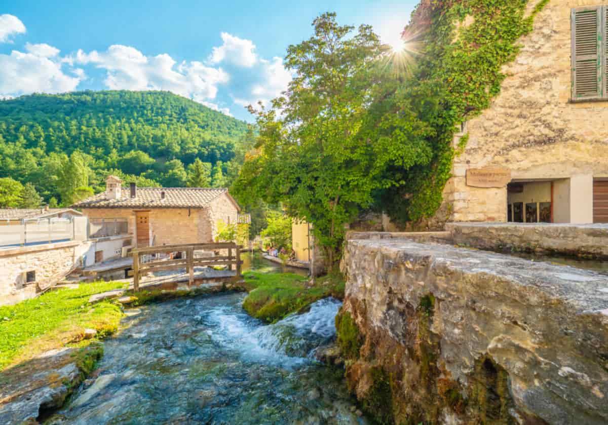 borghi fresco estate