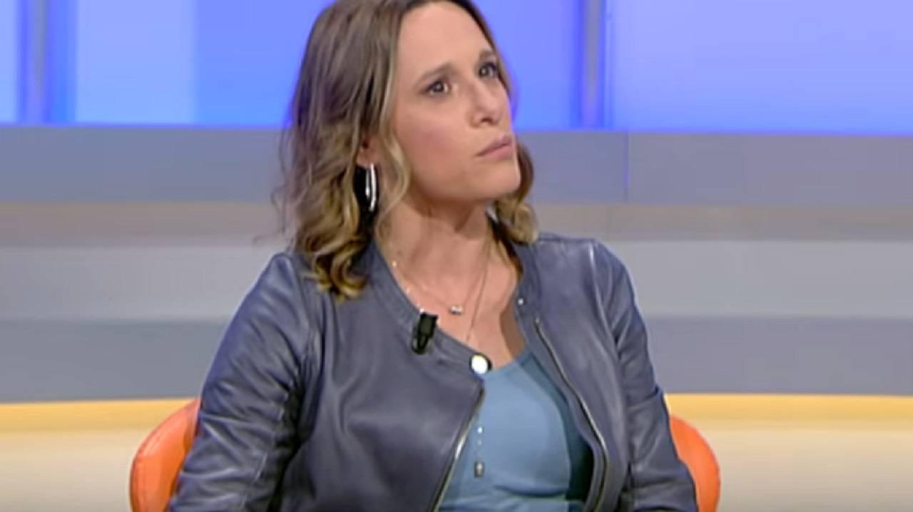 Valeria Parrella chi è