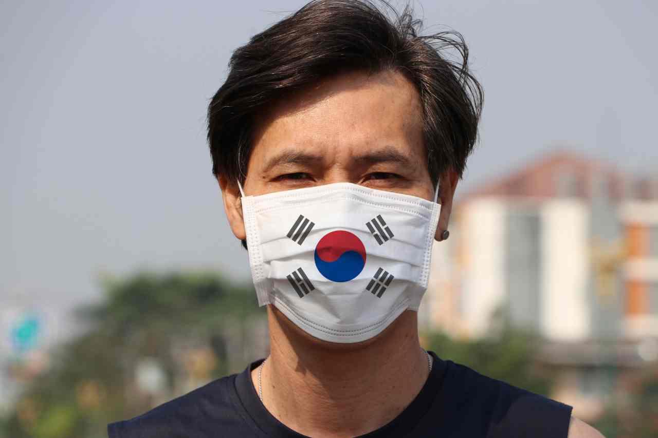 Coronavirus Corea del Sud