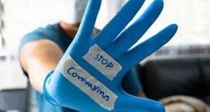 cura coronavirus