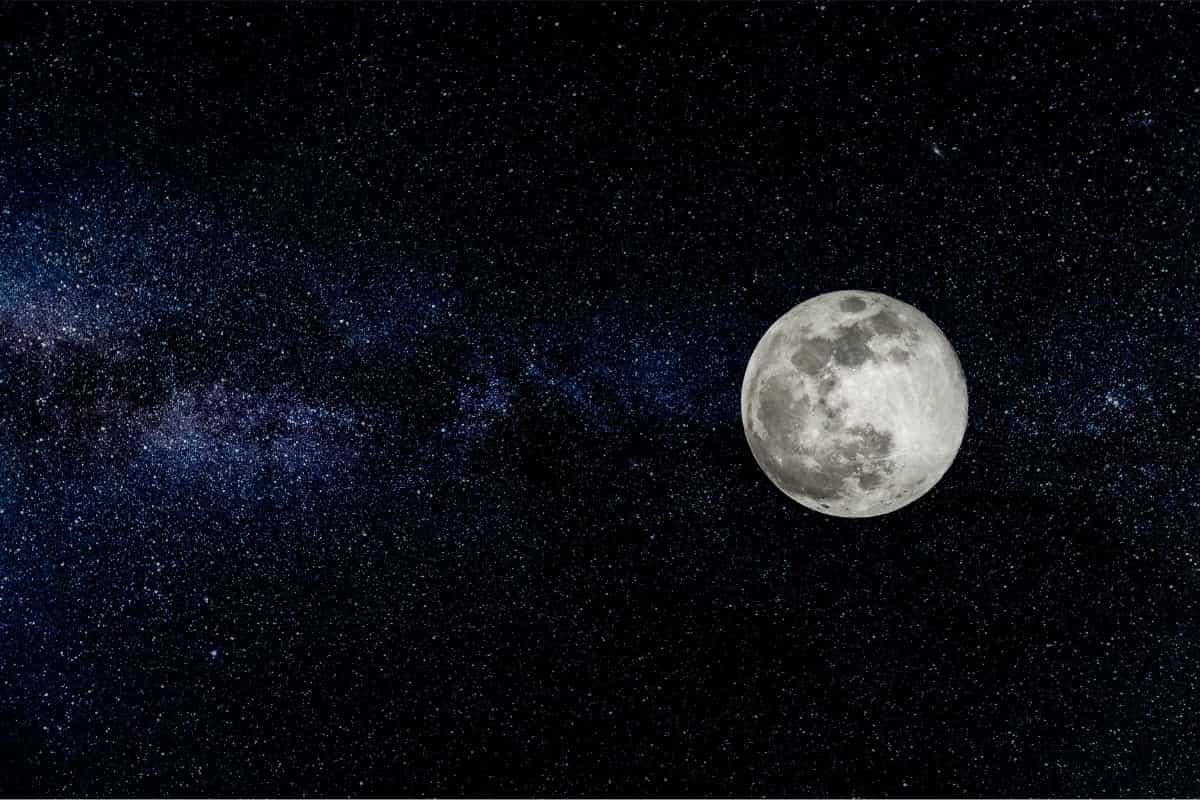 cielo mese ottobre 2020