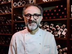 Massimo Bottura riapre l'Osteria Francescana con un menù isp
