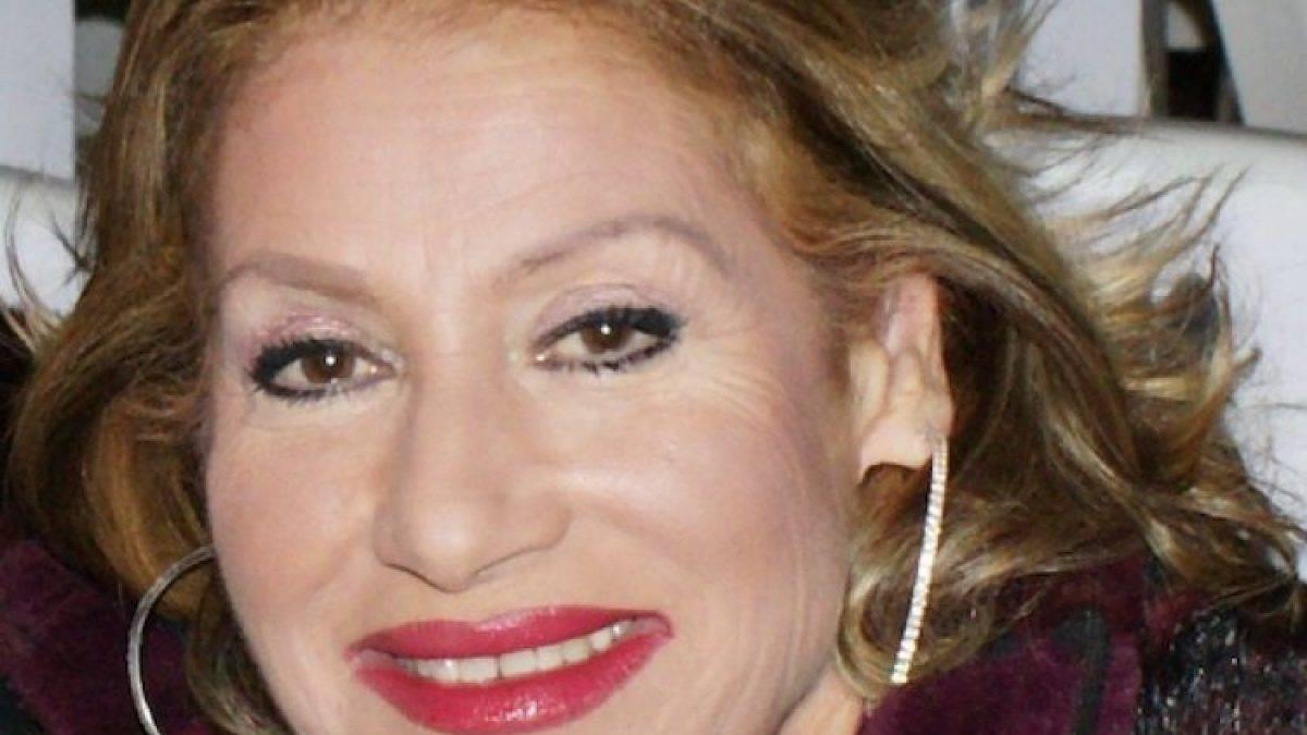 Mirna Doris è viva:
