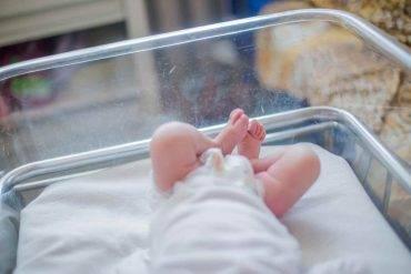 neonata morta