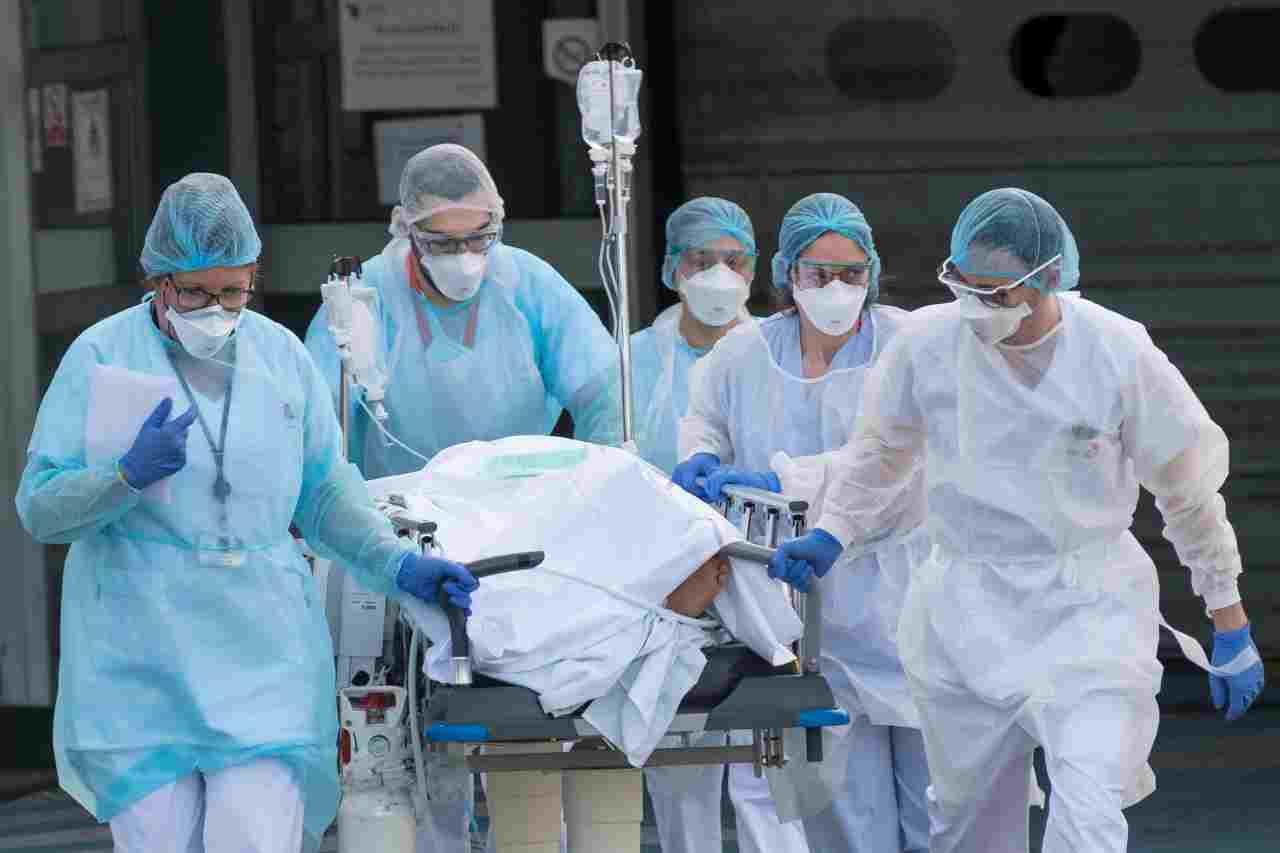 covid 19 italia muore dottoressa