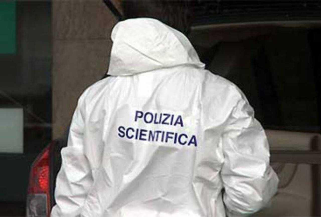 Cadavere trovato Padova