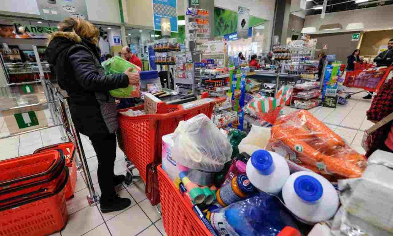supermercati orari