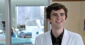 The Good Doctor 3 puntate