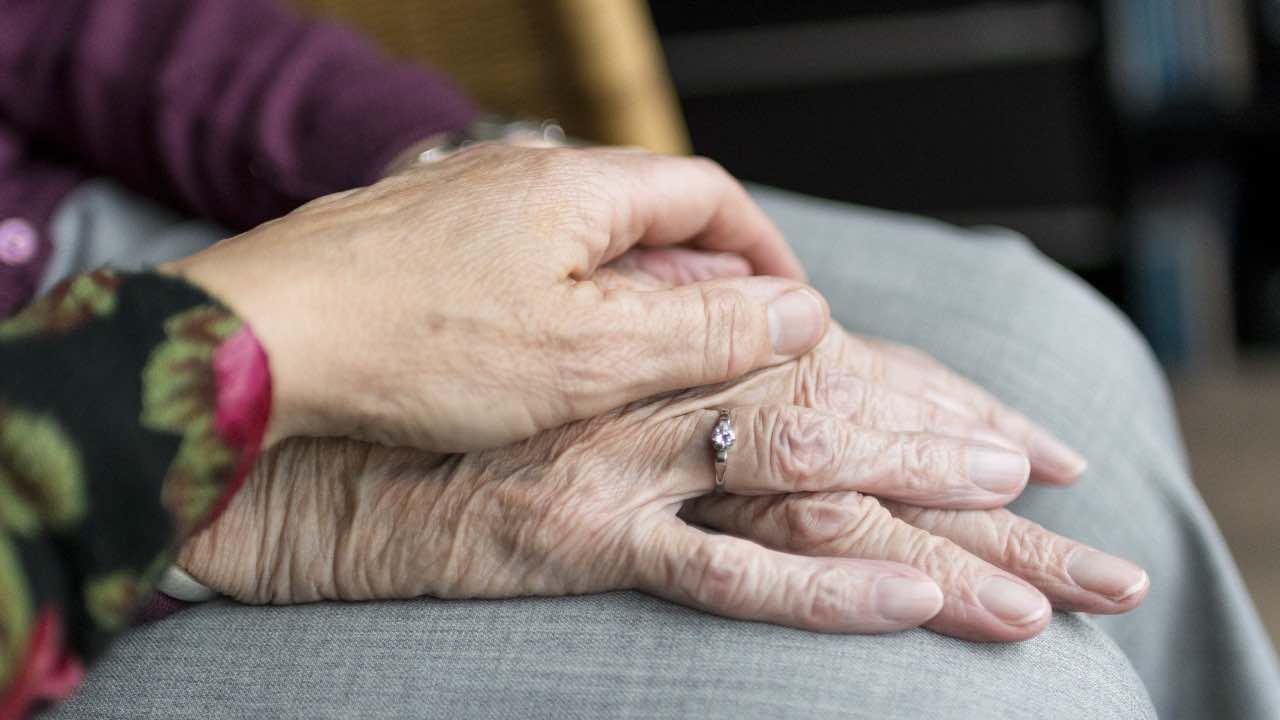 """104enne guarisce da Coronavirus: """"Dopo 2 guerre ho fatto anche questa"""""""
