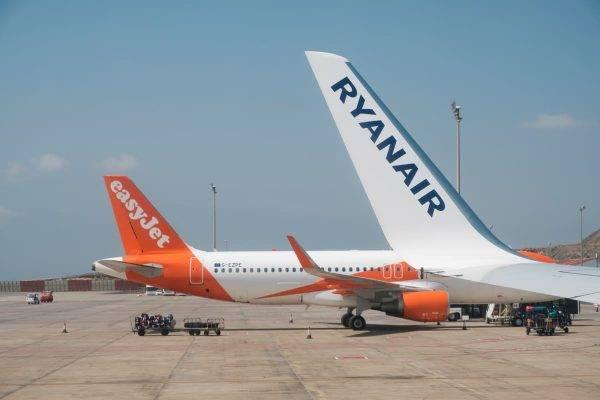 aerei low cost