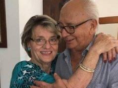 Marito e moglie da 55 anni, scelgono il suicidio assistito in coppia