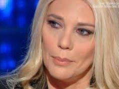 Eleonora Daniele figlia | la presentatrice tv ha grandi pian