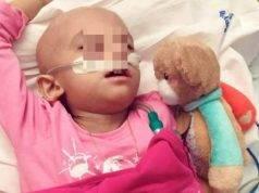 Elisa Pardini, è morta la bimba che da 3 anni lottava contro