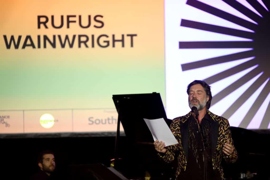 Rufus Wainwright, chi è: carriera, curiosità e vita privata del cantante ...