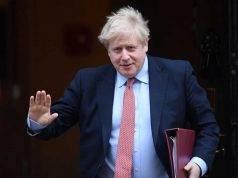 """Boris Johnson in ospedale per Coronavirus: """"Sono di buon umo"""