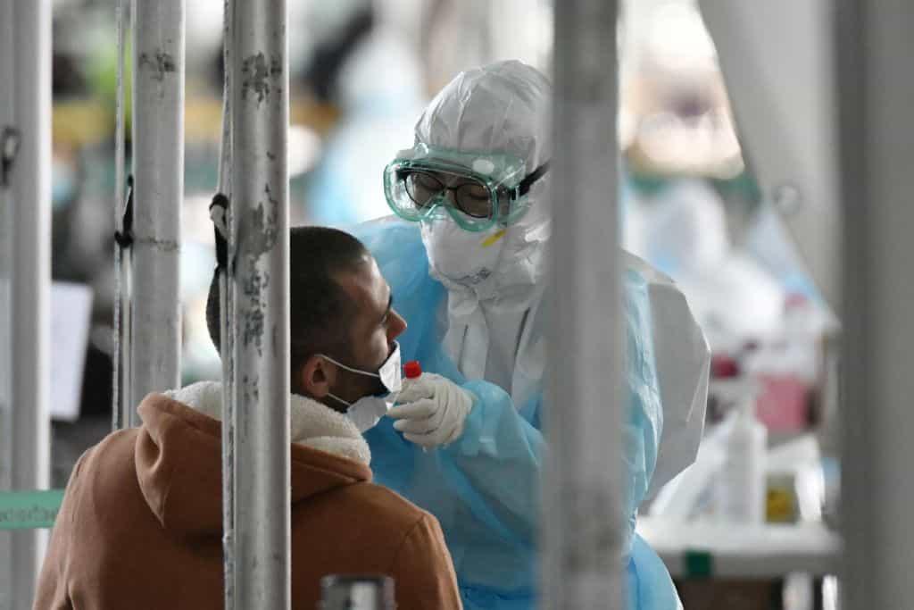 USA, bimbo di sei settimane muore di coronavirus
