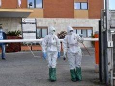 Coronavirus, i dati del contagio in Italia sono ancora altis