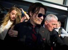 Johnny Depp, audio choc dopo la lite con l'ex moglie – VIDEO