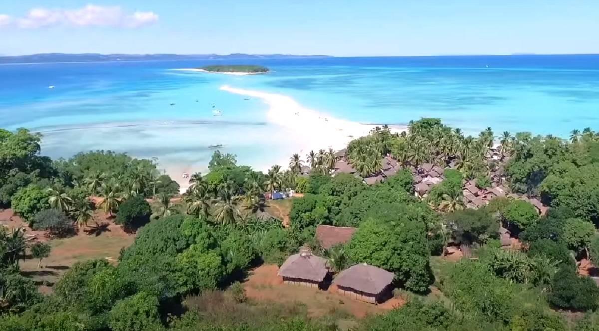 ropical Islands - Le isole delle meraviglie