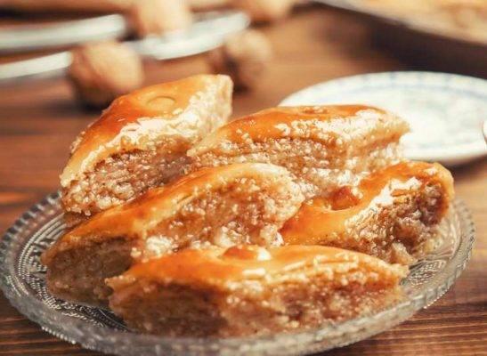baklava-dolci-turchia-viaggiare-tavola