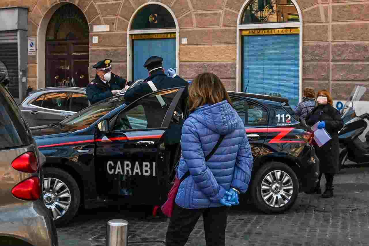 Covid 19 Italia