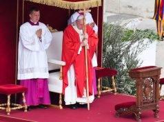 Domenica delle Palme e celebrazioni della Settimana Santa su