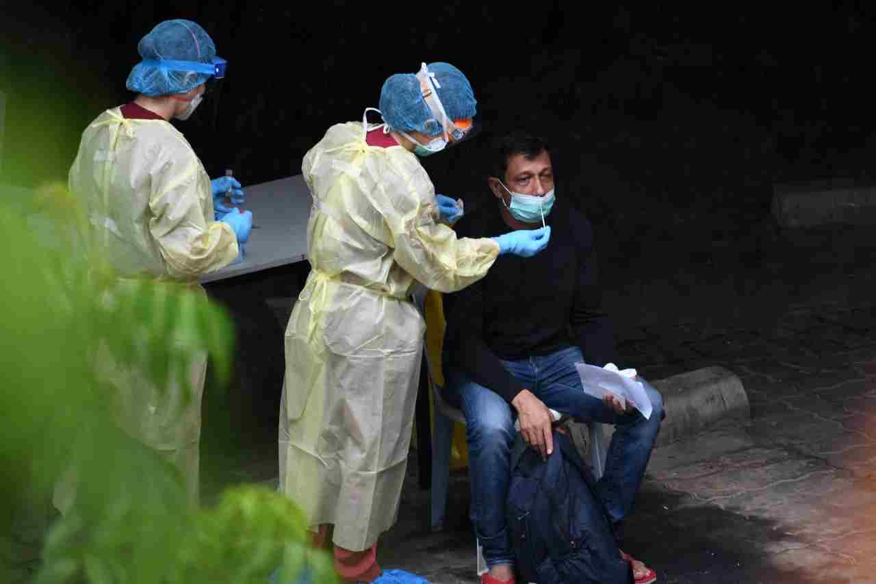 Coronavirus, lo studio choc dagli Usa: