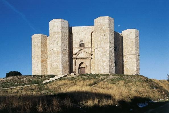 castel del monte storia