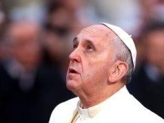 Stasera in tv – Rito della Via Crucis presieduto da Papa Fra