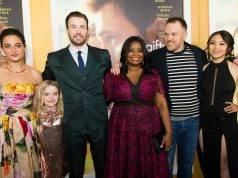 Stasera in tv film   Gifted – Il dono del talento: cast, tra