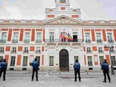 Coronavirus, la Spagna supera (momentaneamente) l'Italia per