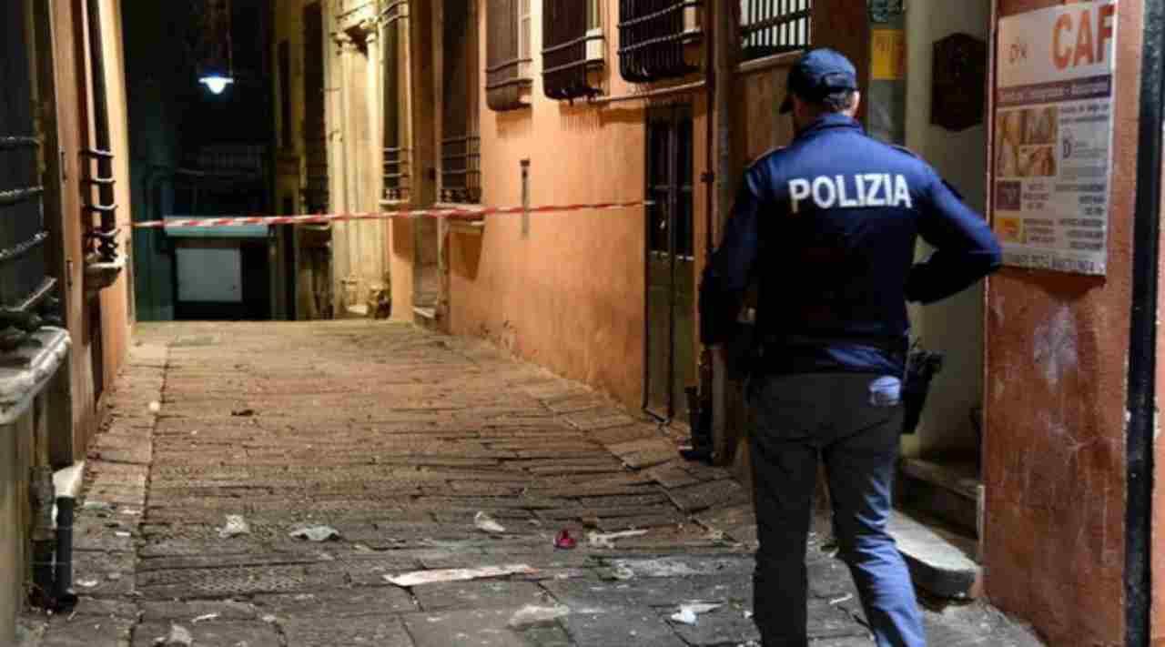 Poliziotto ucciso