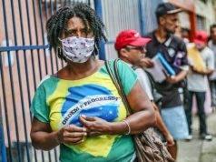 L'emergenza coronavirus in Brasile