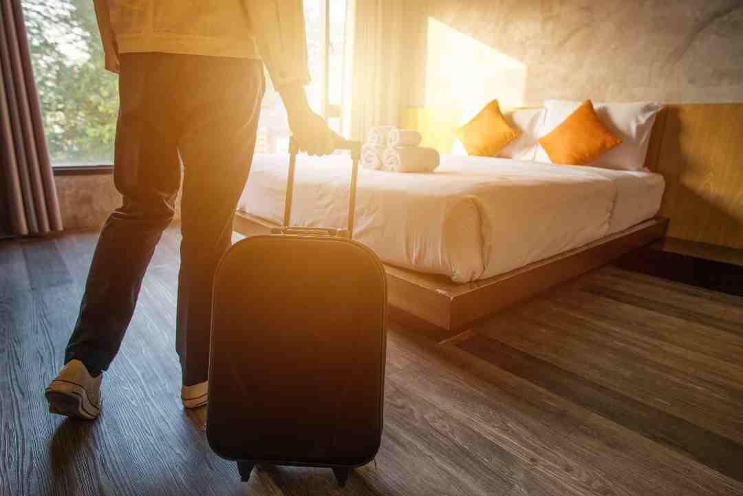 coronavirus hotel pulizie