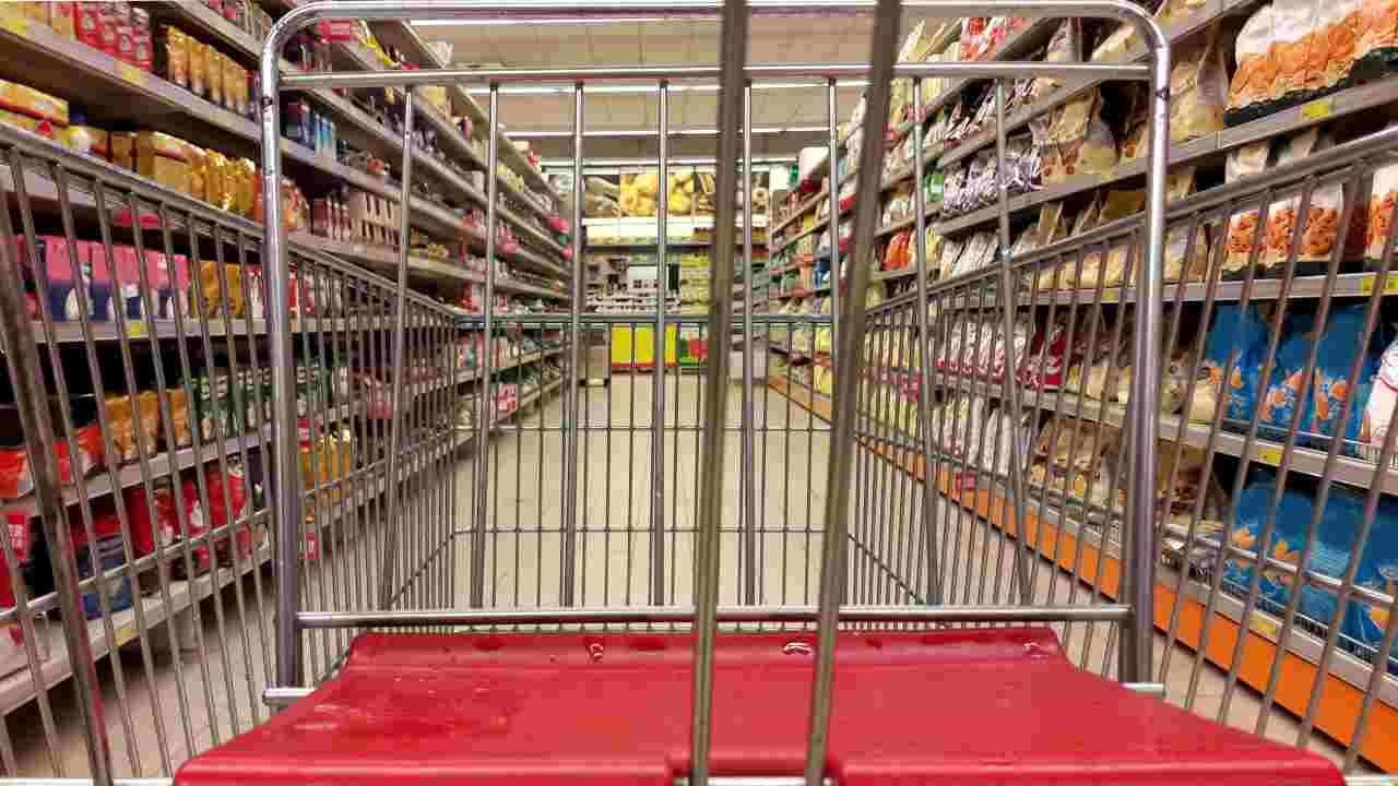 Supermercati truffa