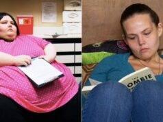 Vite al Limite, Christina perde 250 chili: trasformazione re