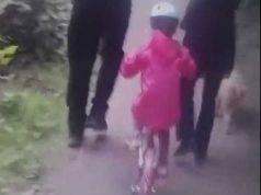 Cade dalla moto a Malgrate, 61enne in serie condizioni