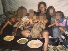 Rapita dal patrigno, abusi per 20 anni: costretta ad avere i
