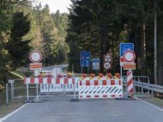 Svizzera e Austria, frontiere chiuse per gli italiani