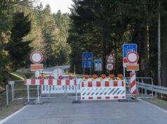 frontiere austria