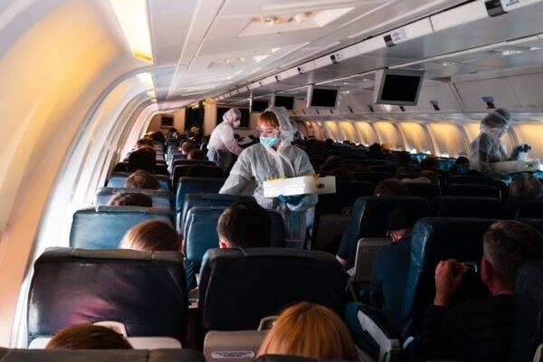 aerei regole