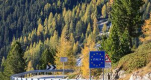 frontiere italia