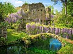 giardino ninfa
