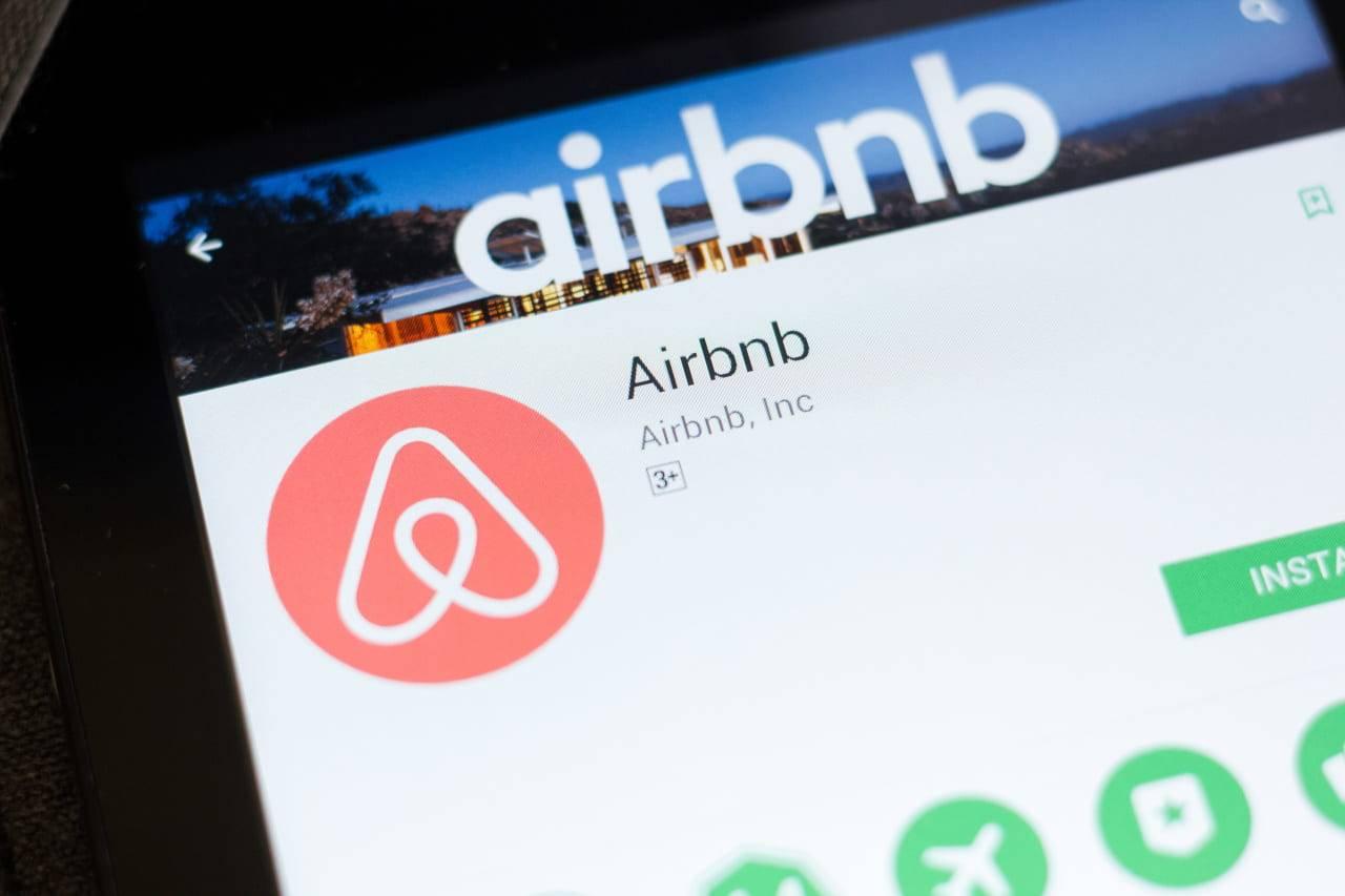 airbnb prenotazioni