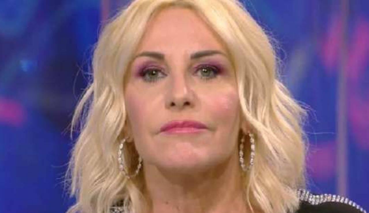Antonella Clerici ammette: