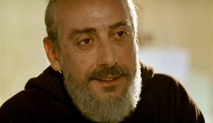 Padre Pio film